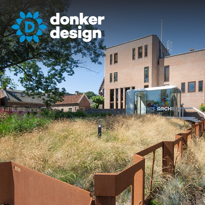 Donker Design - Landscape solutions inspired by nature